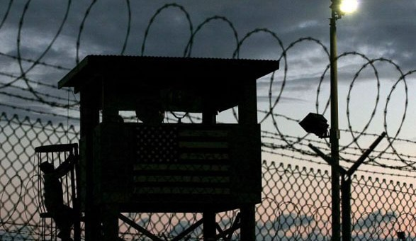 FILES USA GUANTANAMO DETAINEES