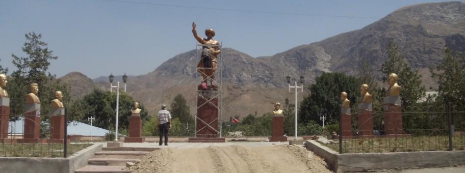 Batken, Kyrgyzstan