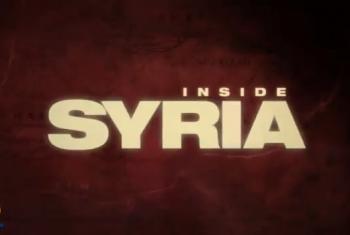 Al-Jazeera Inside Syria