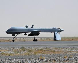 U.S. Predator Drone