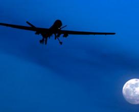 U.S. Predator Dron