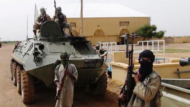 Malian Militants