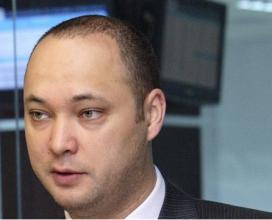 Maksim Bakiev