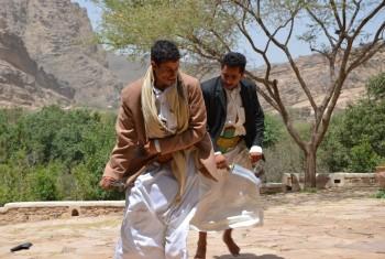 Yemen Tribesmen
