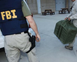 FBI Arrests Alleged IMU Operatives