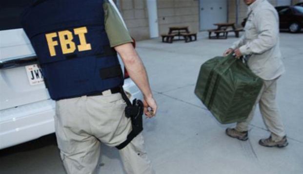 FBI Arrests Alleged IMU Operatives